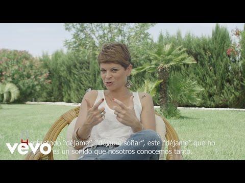 Alessandra Amoroso - De Viaje con Mi Big Family: dietro le quinte di Inmoviles