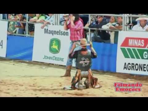 Joviânia - GO 2004 l FINAL EM TOUROS