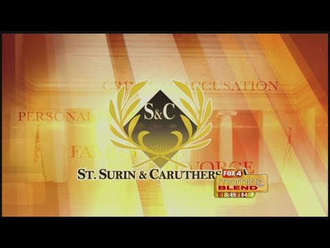Law Office of St. Surin & Caruthers: Child Support with Laura Dellutri