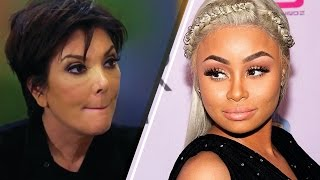 Blac Chyna is About to Be EXPOSED by Kris Jenner on Keeping Up With the Kardashians! full download video download mp3 download music download