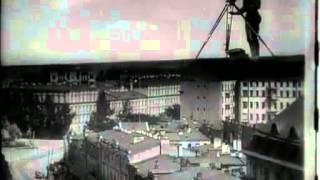 Video Uncle Grasha's Flying Circus - KyberJazzNun
