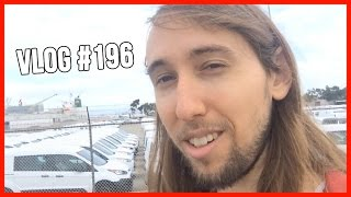 Port Hueneme (CA) United States  city photos gallery : PORT HUENEME, CALIFORNIA! (Vlog #196)