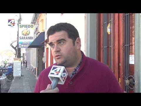 Nicolás Olivera dijo que quién no conoce las fechas patrias no puede ser Directora de Cultura