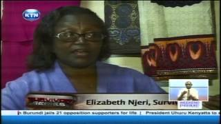Survivors Series: Elizabeth Njeri Was Diagnosed With Breast Cancer And Suffered Stigmatization