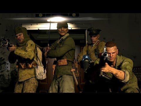 Notizie ufficiali su Call of Duty®: Black Ops 4 - Trailer Top Secret [IT]