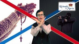 Multiplica el bien - ROSARIO X LA PAZ