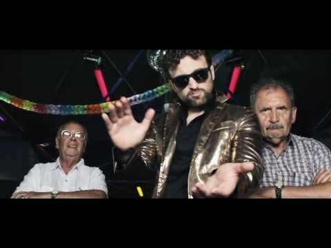 Dargen D'Amico - Bocciofili Feat. Fedez & Mistico (Official Video)