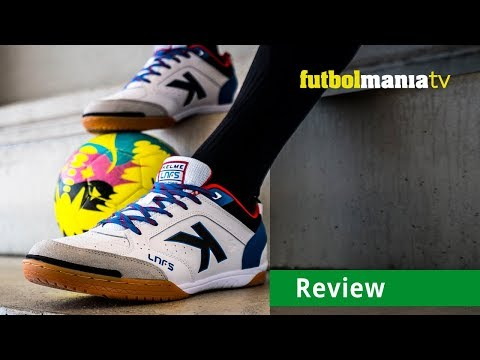 REVIEW: Kelme Precision LNFS