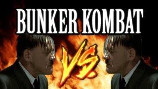 Bunker Kombat Trailer + Download Link