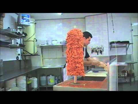 Kebab Manufacturing