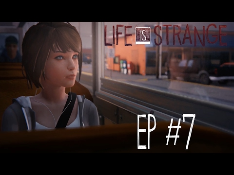 Heading for Breakfast! - Life is Strange Ep. 7