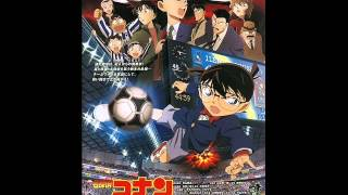Nonton Detective Conan Cased Closed Movie 16 Main Theme Eleventh Striker Version  Film Subtitle Indonesia Streaming Movie Download