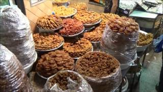 Erfoud Morocco  city images : Morocco 2016 week 1 - Casablanca, Rabat, Meknès, Volubilis, Fès, Erfoud