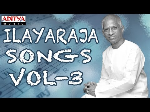 Vol 3 – Ilayaraja Best Telugu Hit Songs Collection With Lyrics – Back to Back Songs