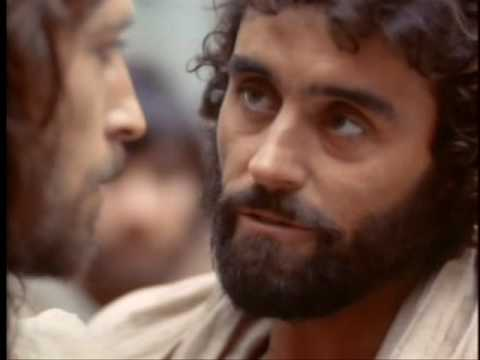 Judas Iscariot the Apostle - Montage
