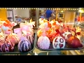 Ramble ASMR Relaxation/Macy's Candy Apples