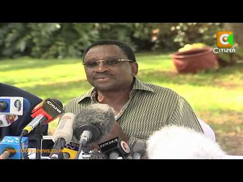 kenyacitizentv - The Coalition for Reforms and Democracy, CORD, claims that the Independent Electoral and Boundaries Commission is frustrating its efforts to get documents cr...