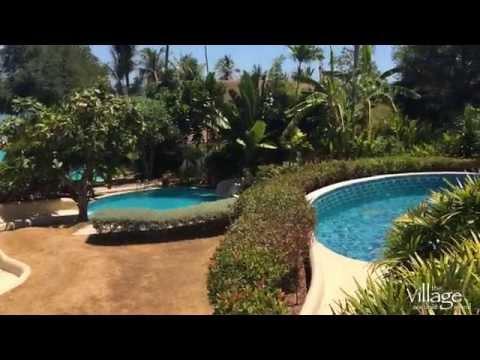 The Village Coconut Island, Phuket Thailand