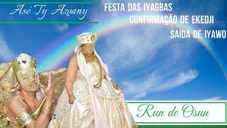 Run Osun - Asé Ty Azoany