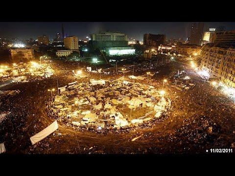 Αίγυπτος: Πέντε χρόνια από την πτώση του καθεστώτος Μουμπάρακ