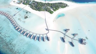 Spectacular 4K video of the Maldives, totally shot with the DJI Inspire 1 aerial platform. This is my inaugural video with the Inspire...
