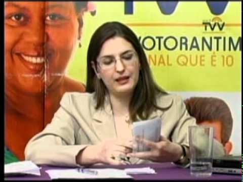 Debate dos Fatos na TVV ed.23 -- 12/08/2011 (5/6)