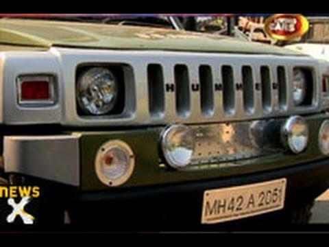 Living Cars: Modified Scorpio, Sonata easy luxury – NewsX