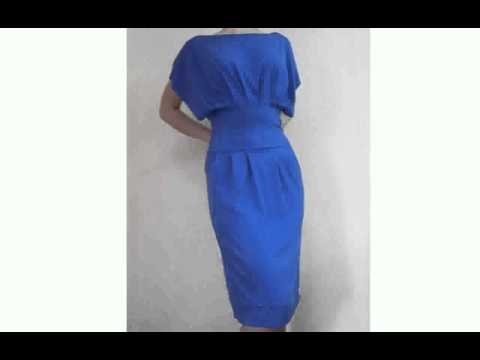 Сшить своими руками теплое трикотажное платье