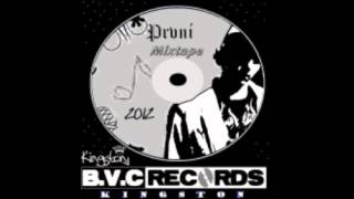 Video Kingston ft Tregy Ifrit-jdem nahoru prvni mixtape 2012 NEW