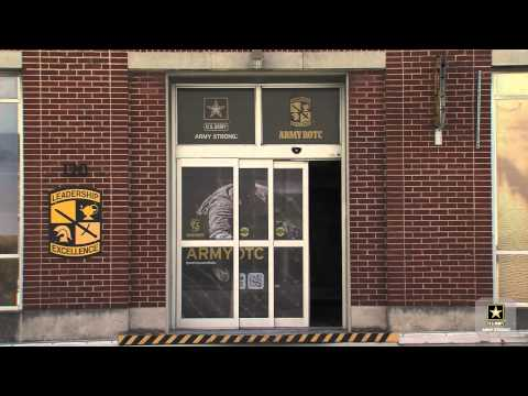 U.S. Army ROTC – Road to Career Opportunities