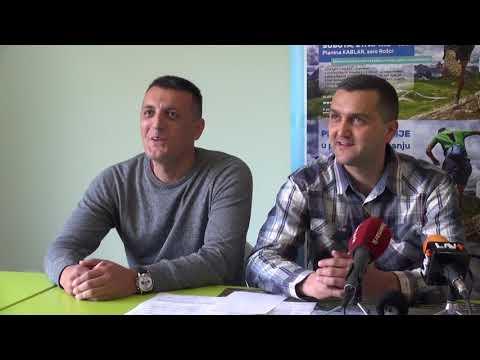 PRVENSTVO SRBIJE U PLANINSKOM TRČANJU  NA KABLARU 27. APRILA