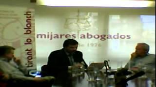 3/11/14 La Administración de Concursos transfronterizos.
