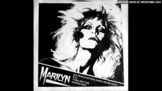 Marilyn - Sex Means Nothing When You're Dead
