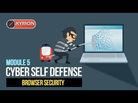 Browser Security -