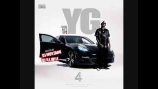 YG ft RJ - Bitchez (Instrumental) REMAKE!!!