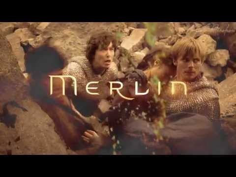 Melin [5x09] Fan-Made Opening Credits