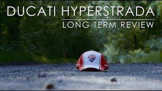 8. Ducati Hyperstrada 939 : Long Term Review