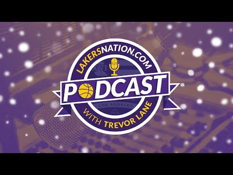 Video: Lakers Podcast: Big Win Over Houston Rockets; Trades And Free Agency In Our Mailbag