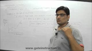 Input Size, Running time of an algorithm | Big oh Notation Asymptotic Notation Algorithm DAA | 02