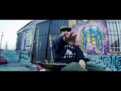 New Video: Roach Gigz - Don't Forget The Gigz #BayAreaSlapper