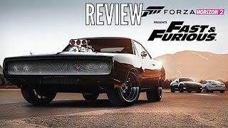Nonton Forza Horizon 2 Fast And Furious DLC Review Film Subtitle Indonesia Streaming Movie Download