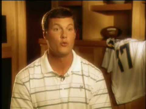 Philip Rivers: We all learn about chastity from someone