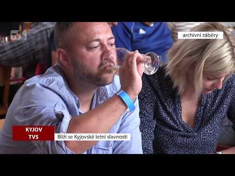 TVS: Kyjov - 4. 8. 2018