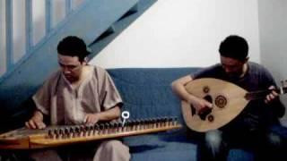 Video Melody on Samai Rhythm (10/8) and the Bayati/Husseini/Hijaz maqam MP3, 3GP, MP4, WEBM, AVI, FLV Agustus 2018
