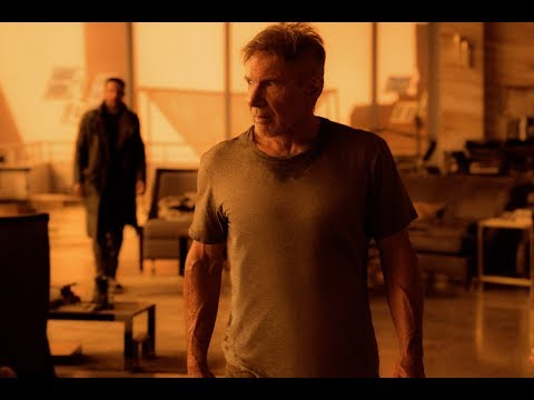 """BLADE RUNNER 2049 - """"Answers"""" TV Spot"""