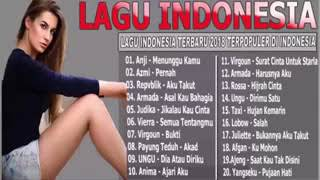 Video Anji, Azmi, Repvblik, Judika, Armada, Virgoun, Payung Teduh - Lagu Indonesia Terbaru 2018 Terpopuler MP3, 3GP, MP4, WEBM, AVI, FLV September 2019