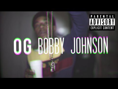 A$AP ANT - OG Bobby Johnson (2014)