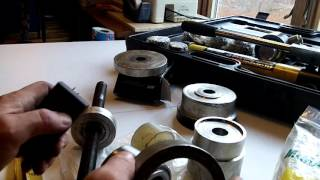 Video How to Make a Hydraulic Bearing Puller MP3, 3GP, MP4, WEBM, AVI, FLV Agustus 2018