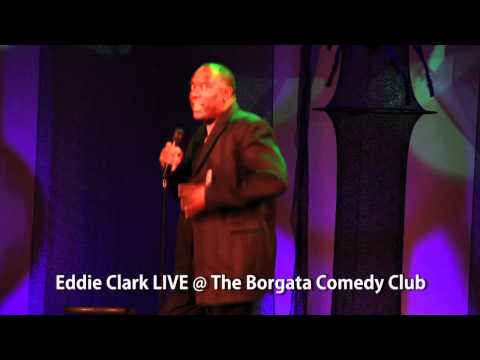 Eddie Clark LIVE @ the Borgata Comedy Club