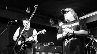 Video GANG - MYSL CHROMÝCH ANDĚLŮ - LIVE VAGON 2.2.2013.